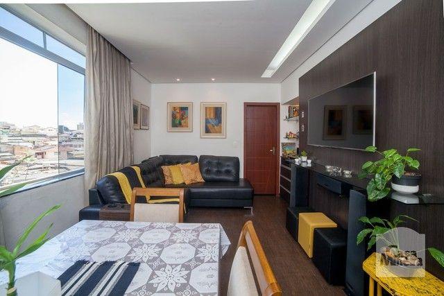 Apartamento à venda com 3 dormitórios em Santa efigênia, Belo horizonte cod:317053 - Foto 2
