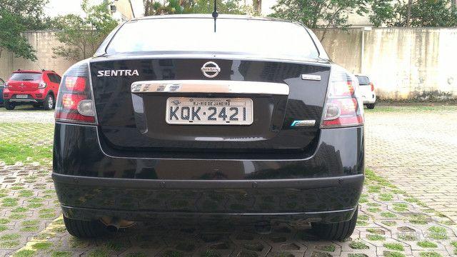 Sentra série especial automático CVT 2013 - Foto 2