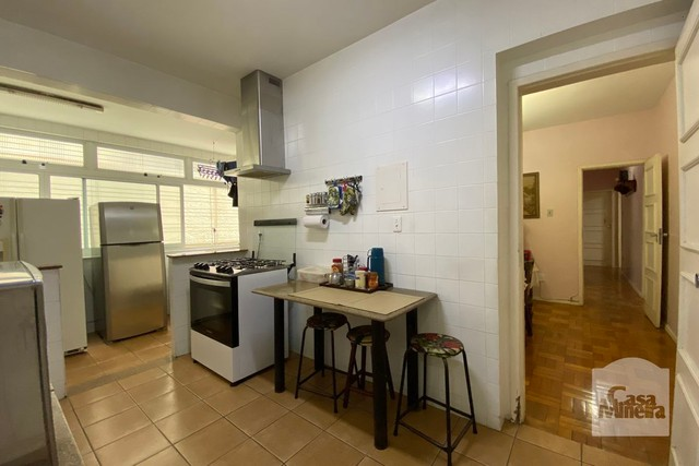 Apartamento à venda com 4 dormitórios em Santa efigênia, Belo horizonte cod:275590 - Foto 20