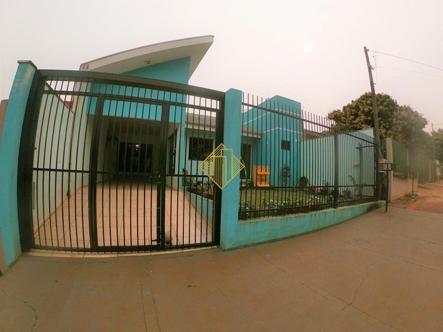 Casa à venda, 2 quartos, 1 suíte, 2 vagas, Jardim Coopagro - Toledo/PR - Foto 2