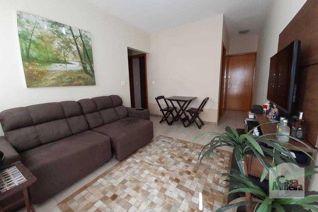 Apartamento à venda com 2 dormitórios em Novo são lucas, Belo horizonte cod:268692 - Foto 4