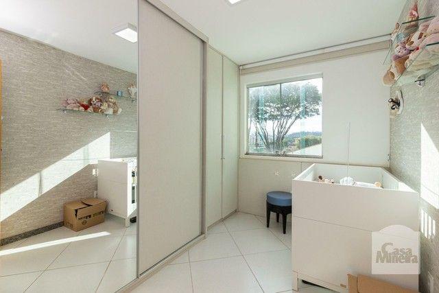 Apartamento à venda com 3 dormitórios em Serrano, Belo horizonte cod:279648 - Foto 10