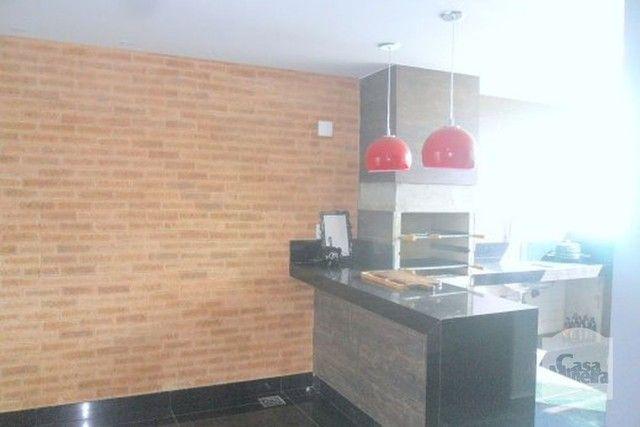 Apartamento à venda com 4 dormitórios em Santa inês, Belo horizonte cod:17000 - Foto 13