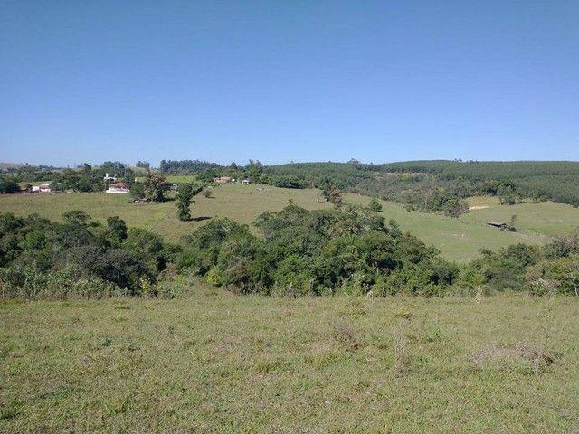 Sitio ou Terreno com 48.400 m² em Área Rural - Porangaba - SP  2 Aqueires com Rio - Foto 14
