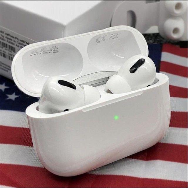 Fone Bluetooth Airpods Pro 3 + Brinde