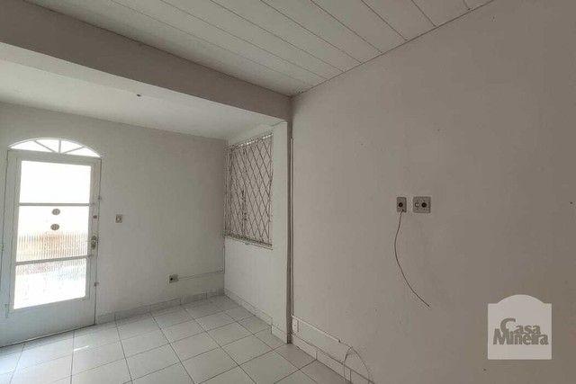 Casa à venda com 3 dormitórios em Caiçaras, Belo horizonte cod:277154 - Foto 12
