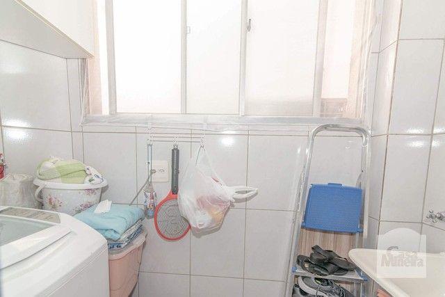 Apartamento à venda com 2 dormitórios em Minas brasil, Belo horizonte cod:253666 - Foto 12