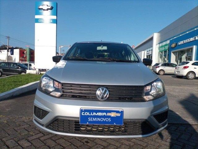 Volkswagen Gol 1.0 2019/2020 - Vendedora Eide Dayane
