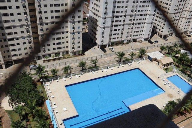 Apartamento com 2 quartos no Residencial Borges Landeiro Tropicale - Bairro Setor Cândida - Foto 13