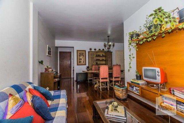 Apartamento à venda com 2 dormitórios em Santo antônio, Belo horizonte cod:278205 - Foto 2