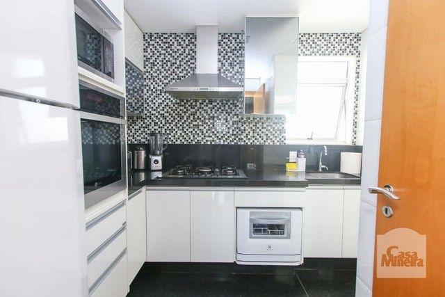Apartamento à venda com 3 dormitórios em Santa efigênia, Belo horizonte cod:229941 - Foto 20