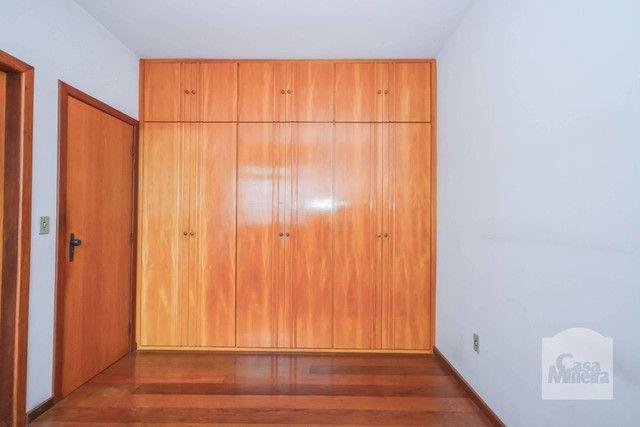 Apartamento à venda com 3 dormitórios em Caiçaras, Belo horizonte cod:257958 - Foto 6