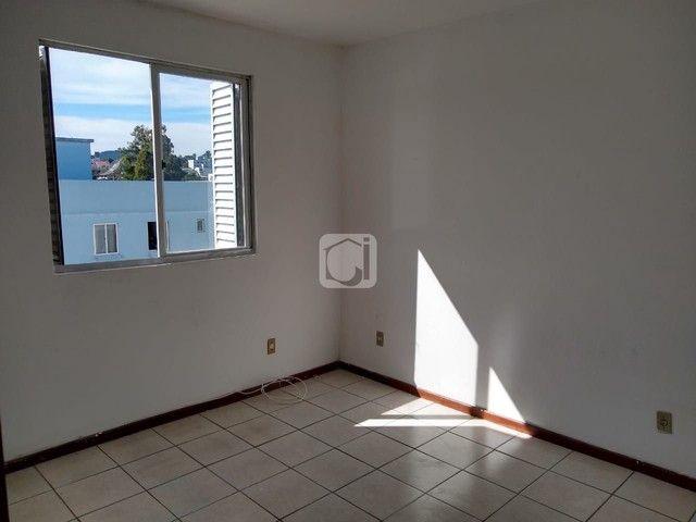 Apartamento à venda com 2 dormitórios em Cerrito, Santa maria cod:27017 - Foto 5