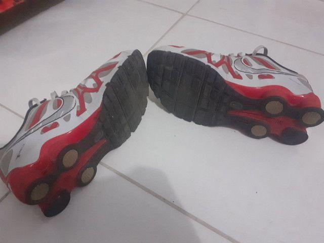 Nike shox turbo original n° 43 Curitiba  - Foto 3