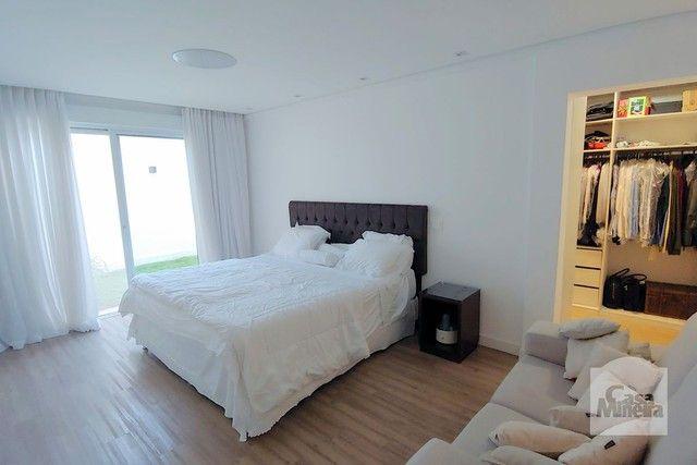 Casa à venda com 5 dormitórios em Bandeirantes, Belo horizonte cod:238036 - Foto 12