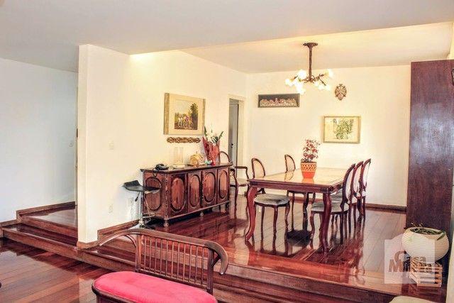 Apartamento à venda com 4 dormitórios em Serra, Belo horizonte cod:270400 - Foto 6