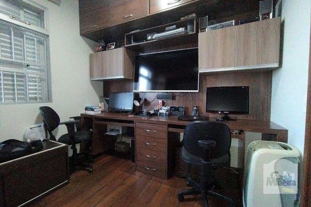 Apartamento à venda com 3 dormitórios em São lucas, Belo horizonte cod:272517 - Foto 11