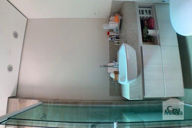 Apartamento à venda com 4 dormitórios em Santa rosa, Belo horizonte cod:277273 - Foto 14