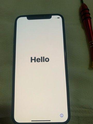 Display do iPhone X original