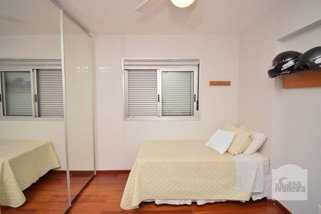Apartamento à venda com 4 dormitórios em Santo antônio, Belo horizonte cod:103210 - Foto 16
