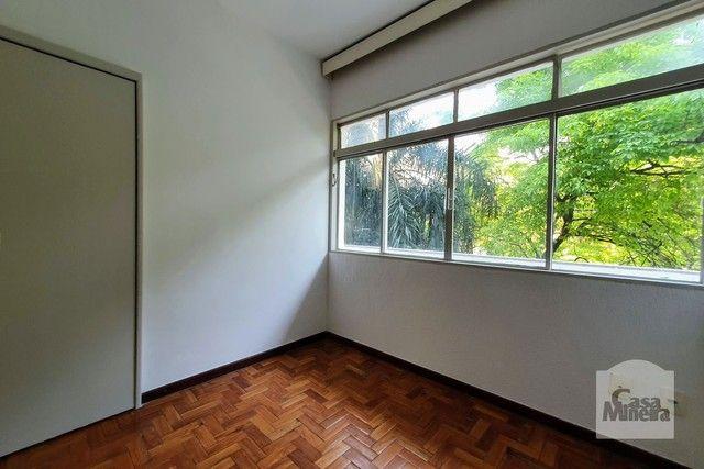 Apartamento à venda com 4 dormitórios em Funcionários, Belo horizonte cod:271152 - Foto 8