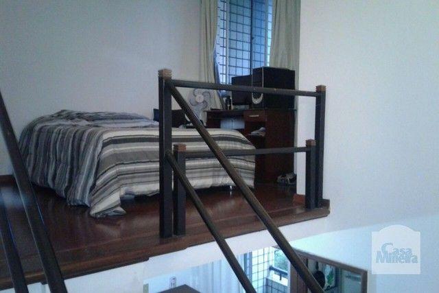 Apartamento à venda com 1 dormitórios em Lourdes, Belo horizonte cod:279977 - Foto 4