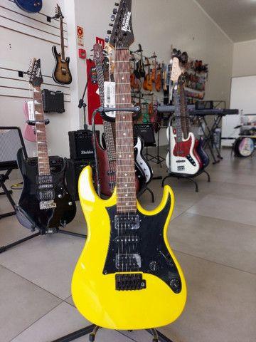 Guitarra Ibanez GRX55 - Foto 2