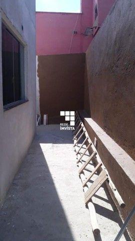 Casa localizado em Palmares - 4º Seção (Parque Durval De Barros). 2 quartos, 1 banheiros e - Foto 14
