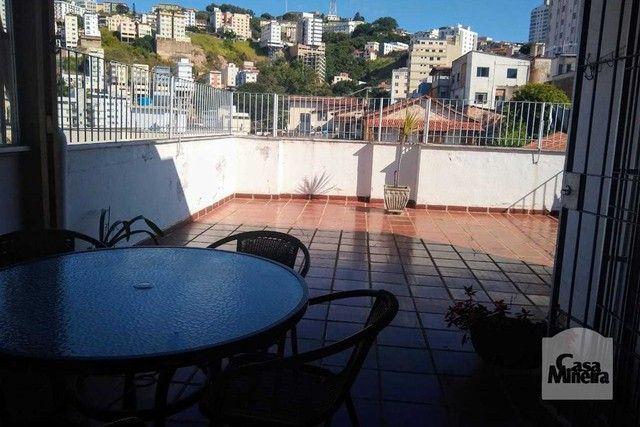 Apartamento à venda com 4 dormitórios em Santa efigênia, Belo horizonte cod:266022 - Foto 7