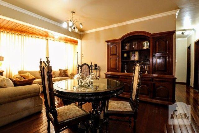 Apartamento à venda com 3 dormitórios em Buritis, Belo horizonte cod:275464 - Foto 2