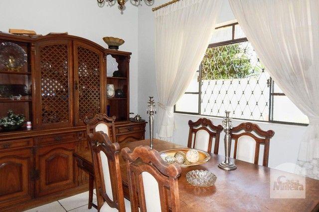 Casa à venda com 4 dormitórios em Salgado filho, Belo horizonte cod:258912 - Foto 4