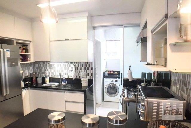 Apartamento à venda com 3 dormitórios em Savassi, Belo horizonte cod:262893 - Foto 13