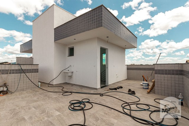 Apartamento à venda com 2 dormitórios em Santa mônica, Belo horizonte cod:278386 - Foto 17