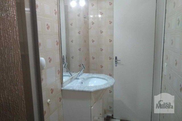 Casa à venda com 3 dormitórios em Dona clara, Belo horizonte cod:314336 - Foto 17