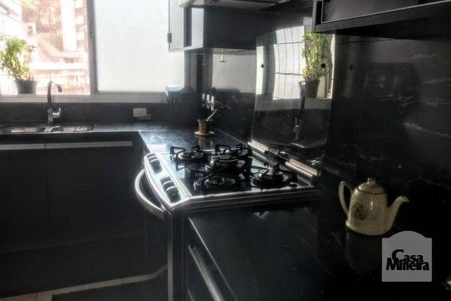 Apartamento à venda com 4 dormitórios em Vila paris, Belo horizonte cod:277027 - Foto 15