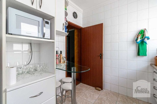 Apartamento à venda com 2 dormitórios em Paquetá, Belo horizonte cod:269367 - Foto 11