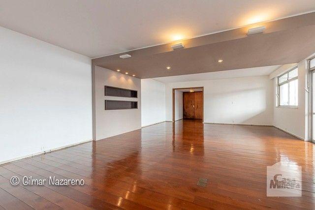 Apartamento à venda com 4 dormitórios em Lourdes, Belo horizonte cod:269256 - Foto 5