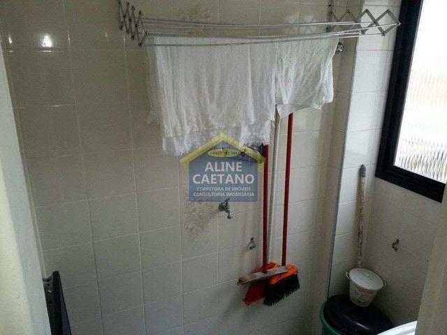 Apartamento com 2 dorms, Centro, Adamantina - R$ 23 mil, Cod: ACT1585 - Foto 4