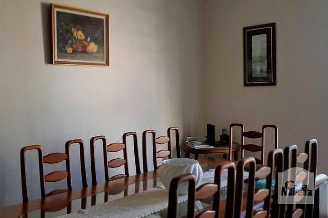 Apartamento à venda com 3 dormitórios em Sion, Belo horizonte cod:271160 - Foto 9