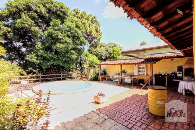 Casa à venda com 4 dormitórios em Jardim atlântico, Belo horizonte cod:278971 - Foto 20