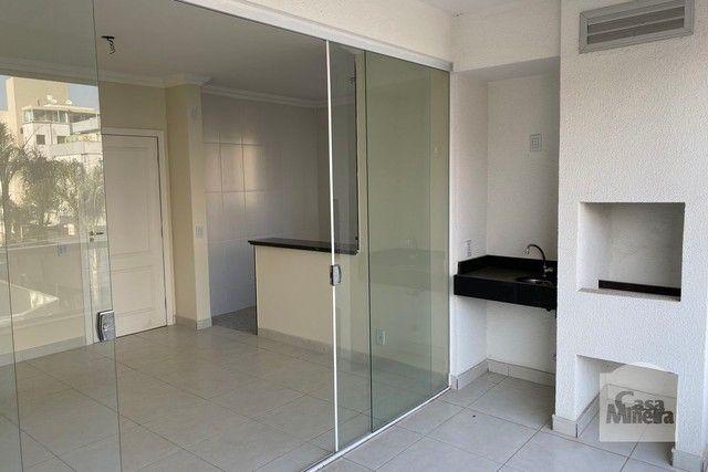 Apartamento à venda com 3 dormitórios em Castelo, Belo horizonte cod:270393 - Foto 8