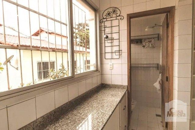 Apartamento à venda com 3 dormitórios em Paquetá, Belo horizonte cod:265210 - Foto 16