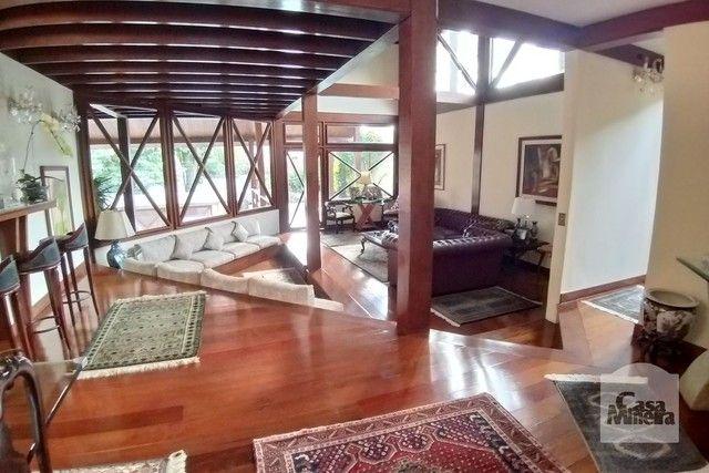 Casa à venda com 5 dormitórios em São luíz, Belo horizonte cod:266884 - Foto 7