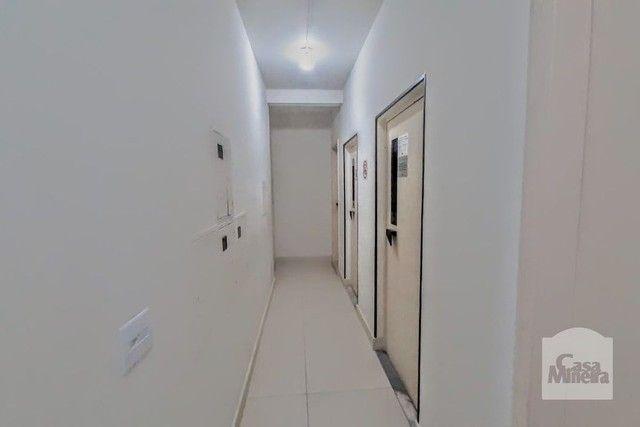 Apartamento à venda com 3 dormitórios em Floresta, Belo horizonte cod:255144 - Foto 8