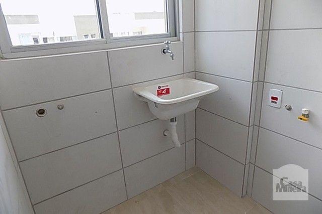 Apartamento à venda com 3 dormitórios em Salgado filho, Belo horizonte cod:105798 - Foto 14