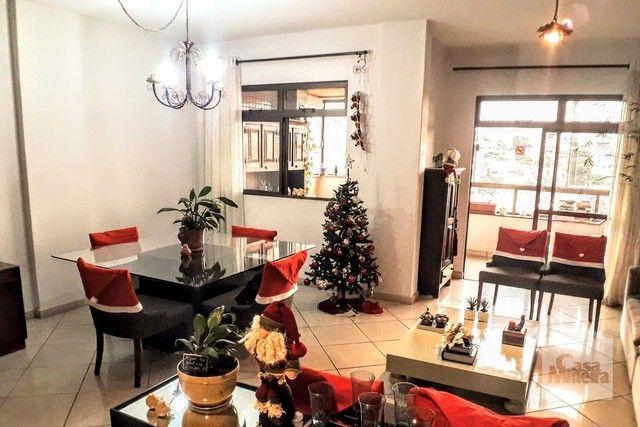 Apartamento à venda com 4 dormitórios em Santa efigênia, Belo horizonte cod:259217 - Foto 2