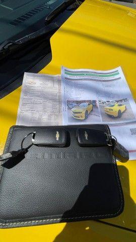 Camaro 2SS 2012 Impecável Procedência! - Foto 6
