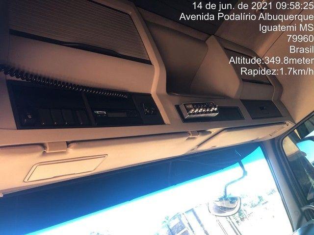FH520 Randon 2011 - Foto 5