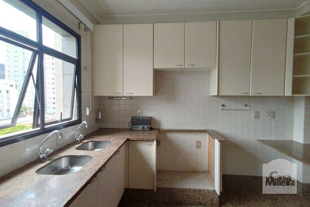 Apartamento à venda com 4 dormitórios em Sion, Belo horizonte cod:277655 - Foto 20