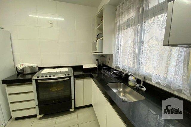 Apartamento à venda com 3 dormitórios em Vale do sereno, Nova lima cod:279313 - Foto 12